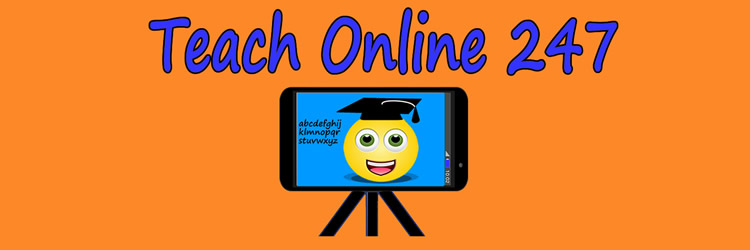 TeachOnline247