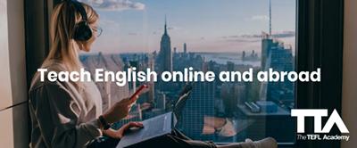 Teach English TEFL Course