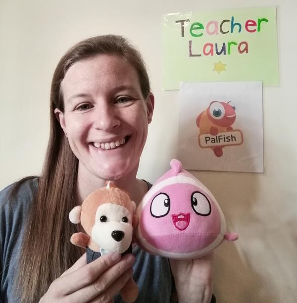 Contact Teacher Laura