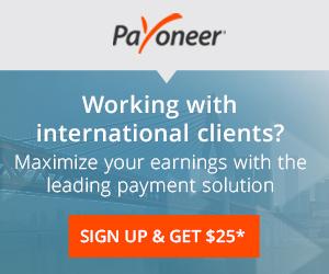 Join Payoneer Palfish Pay
